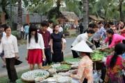 """Sắp diễn ra Lễ hội văn hóa ẩm thực """"Ngày hội quê tôi"""" tại TP. Hồ Chí Minh"""