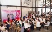 Hơn 200 doanh nghiệp quy tụ tại Cosmobeauté Vietnam 2018