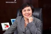 Nữ doanh nhân Việt Nam lọt top 50 phụ nữ quyền lực nhất châu Á