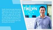 Tiki triển khai hoạt động để lan tỏa văn hóa đọc cho các bạn trẻ