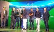 Cuồng nhiệt đón cúp UEFA Champions League lần thứ 3 tại Việt Nam