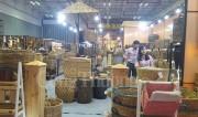 800 gian hàng tham gia trưng bày tại LifeStyle Vietnam 2017