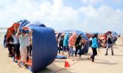 Hansae TG tổ chức teambuilding cho 5.000 cán bộ nhân viên
