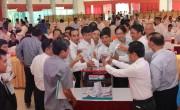 Kienlongbank dự kiến niêm yết cổ phiếu trên sàn Upcom trong quý II/2017