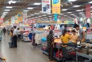TP. Hồ Chí Minh dự kiến sức mua dịp lễ 30/4 và 1/5 sẽ tăng mạnh