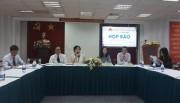 Hơn 900 doanh nghiệp sẽ tham dự Saigontex 2018