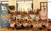 Lock&Lock tặng quà cho trẻ em khó khăn và khuyết tật tại Việt Nam