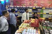 TP. Hồ Chí Minh khai mạc Hội chợ triển lãm tôn vinh hàng Việt năm 2018