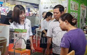 sap dien ra hoi cho hang viet nam chat luong cao tp ho chi minh nam 2019