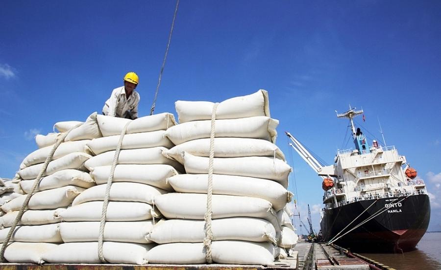 Xuất khẩu gạo: Giảm giá để cạnh tranh?