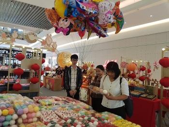 Giá chào thuê bất động sản bán lẻ tại TP. Hồ Chí Minh tăng trở lại
