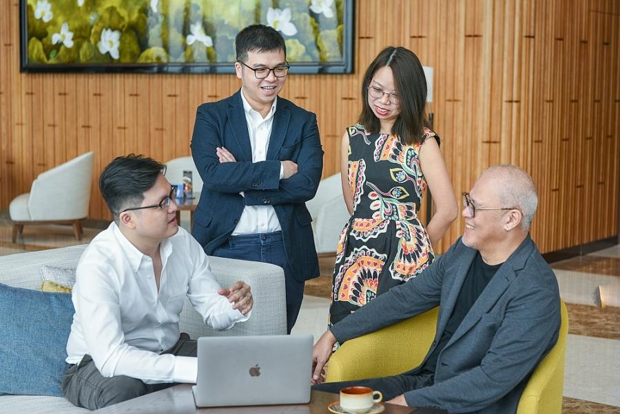 Hệ sinh thái khởi nghiệp Việt có thêm Quỹ đầu tư mạo hiểm mới