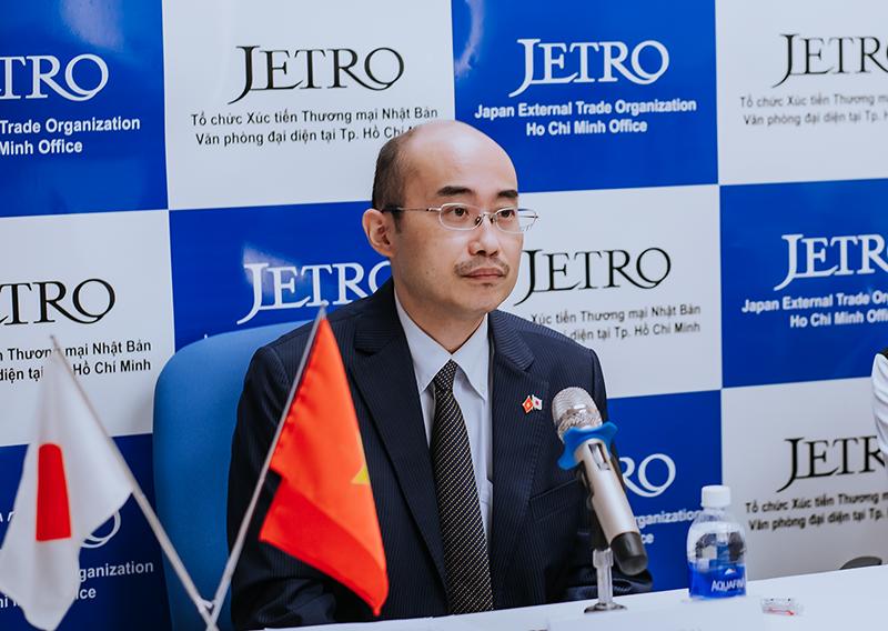 Việt Nam là thị trường đầu tư thứ 2 được doanh nghiệp Nhật Bản lựa chọn