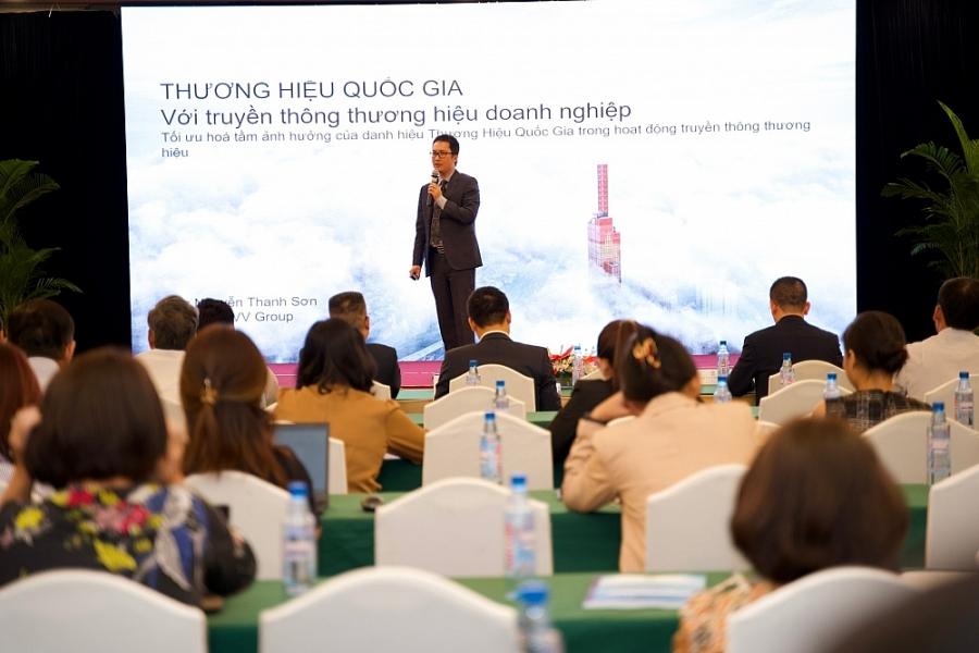 Thương hiệu quốc gia là chìa khóa giúp gia tăng giá trị doanh nghiệp
