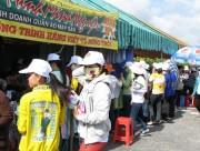 Long An sẽ tổ chức 13 phiên chợ hàng Việt về nông thôn