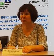 Ngành sơn phủ, mực in Việt Nam đang tăng trưởng tích cực