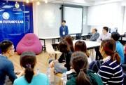 Shinhan Future's Lab tại Việt Nam đào tạo miễn phí cho các doanh nhân khởi nghiệp
