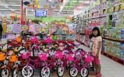 Big C giảm giá đến 50% cho hàng trăm sản phẩm phục vụ Quốc tế thiếu nhi