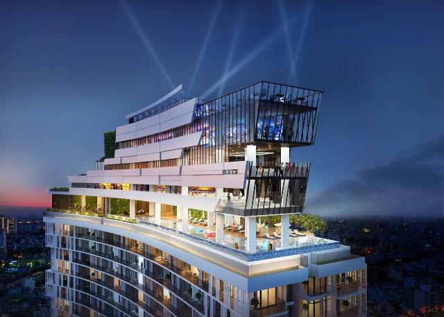 HD Bank bảo lãnh hợp đồng cho từng khách hàng đầu tư A&B Central Square