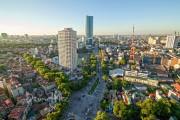 Bất động sản Việt Nam tiếp tục hút vốn ngoại