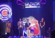 Lazada đặt tham vọng trở thành nền tảng mua sắm thời trang hàng đầu Việt Nam