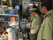Kiên Giang: Buộc tiêu hủy gần 3.600 hộp nhang muỗi Ranger nhập lậu