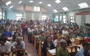 TP. Hồ Chí Minh: Cử tri bức xúc vì quy hoạch đất tồn tại nhiều khuất tất