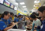 Khai trương cửa hàng liên doanh giữa Saigon Co.op và NTUC Fair Price