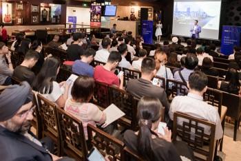 visas everywhere initiative san choi cho cac startup viet