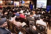 Visa's Everywhere Initiative - Sân chơi cho các startup Việt