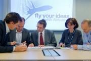 Airbus khởi động cuộc thi Fly Your Ideas lần thứ 5 cho sinh viên toàn cầu