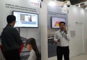Bosch giới thiệu nhiều giải pháp chống trộm cho doanh nghiệp
