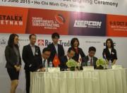 Kết nối toàn diện thúc đẩy phát triển ngành công nghiệp hỗ trợ Việt Nam
