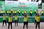 TP. Hồ Chí Minh: Phát động chiến dịch Tiêu dùng sản phẩm xanh lần 8