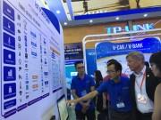 250 doanh nghiệp tham gia Vietnam ICT COMM 2017 và Broadcast Vietnam 2017