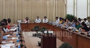 TP. Hồ Chí Minh tăng cường dẹp các chợ tự phát để đảm bảo ATVSTP