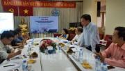 Gần 300 gian hàng tham gia Vietnam ETE & Enertec Expo 2017