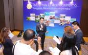 HP Inc. ra mắt dòng máy in đa chức năng bảo mật cao tại Việt Nam