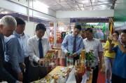 300 gian hàng tham gia Hội chợ Công Thương - Du lịch tỉnh Bà Rịa - Vũng Tàu 2017