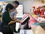 6 tháng, doanh thu bán lẻ, dịch vụ tại TP. Hồ Chí Minh đạt 451.003 tỷ đồng