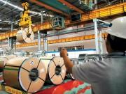 Bà Rịa - Vũng Tàu: Sản xuất công nghiệp ổn định, xuất khẩu tăng mạnh