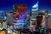 Thị trường khách sạn cao cấp TP. Hồ Chí Minh thu hút nhà đầu tư