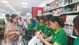 Saigon Co.op mở rộng mạng lưới Co.op Food tại miền Bắc