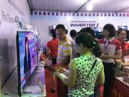 Thiên Hòa dành 500 triệu đồng thưởng khách mua tivi xem World Cup