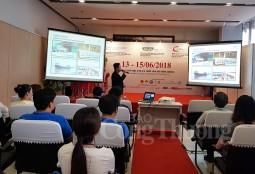Doanh nghiệp Myanmar muốn là nhà phân phối săm lốp Việt tại thị trường Myanmar