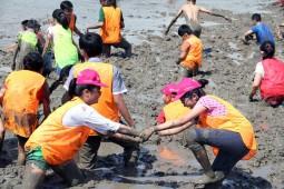 Du Lịch Việt tổ chức trại hè miễn phí cho trẻ em