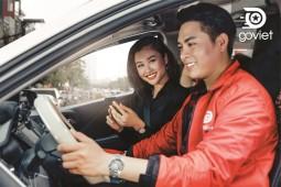 GO-VIET ra mắt ứng dụng đa dịch vụ tại Việt Nam