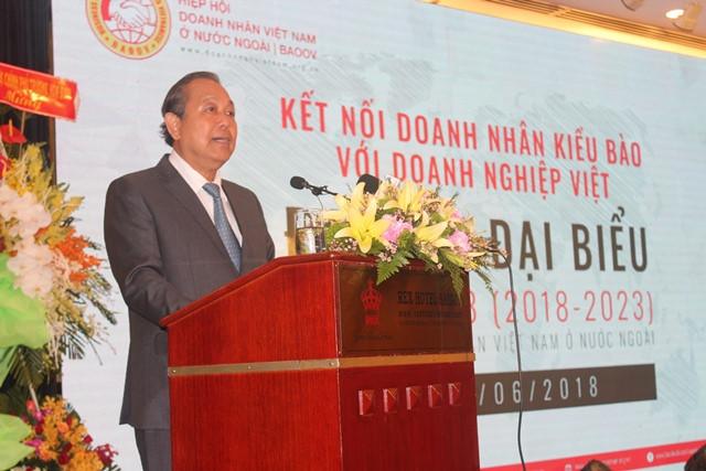 Hỗ trợ doanh nghiệp trong nước xúc tiến thương mại ra nước ngoài