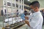 Nhà máy sản xuất mạch nha tại Việt Nam đi vào hoạt động