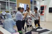 Khai mạc Taiwan Expo 2017 tại TP. Hồ Chí Minh